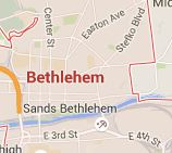 Find a Podiatrist in Bethlehem, Pennsylvania