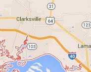 Find a Podiatrist in Johnson County, Arkansas