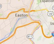 Find a Podiatrist in Northampton County, Pennsylvania
