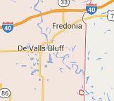 Find a Podiatrist in Prairie County, Arkansas