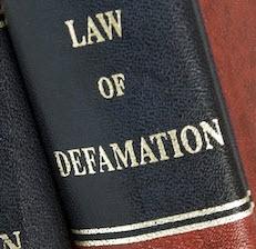 Facebook Defamation Case Involving a Podiatrist