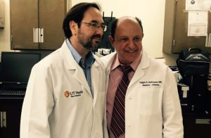 UT Health diabetes breakthrough increases insulin-producing cells