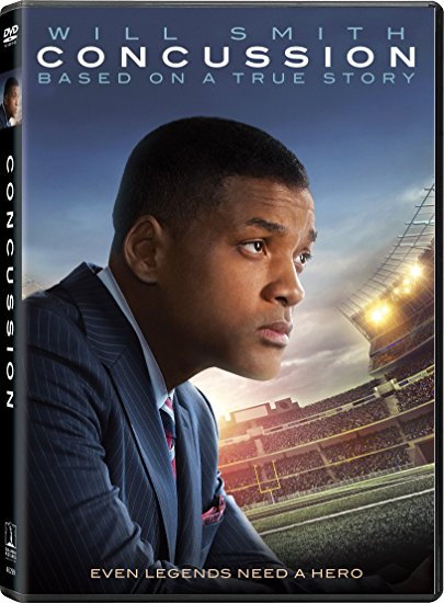 Concussion (Movie)