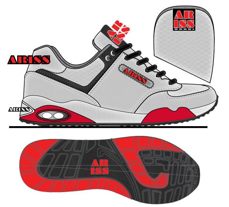 Ariss Running Shoes