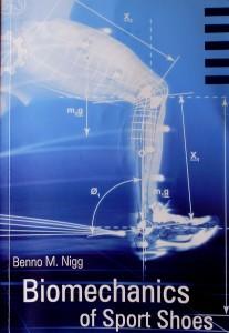 Biomechanics of Sports Shoes