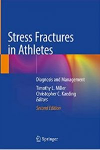 Stress Fractures in Athletes Diagnosis and Management