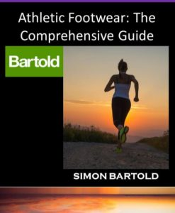 Athletic Footwear The Comprehensive Guide