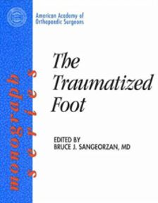 The Traumatized Foot