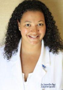 Samantha Boyd, DPM, Podiatrist