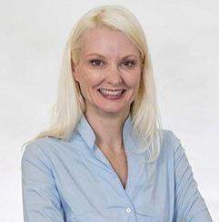 Alicia Knee, DPM, Podiatrist