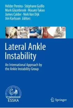 Lateral Ankle Instability