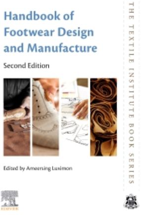 second edition of footwear manufacture